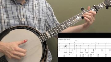 John Hardy Beginner Banjo