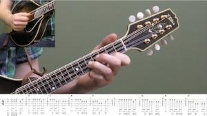 8th Of January Beginner Mandolin Lesson