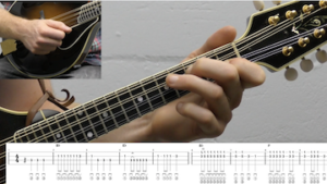Are You Washed In The Blood Beginner Mandolin Lesson