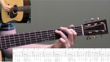 Arkansas Traveler Beginner Guitar