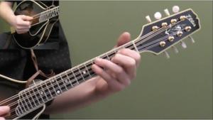 Bluegrass Mandolin Slides Lesson