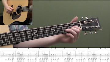 Chinquapin Hunting Beginner Guitar
