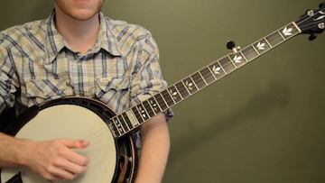 Create Your Own Banjo Kickoffs