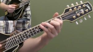 Create Your Own Mandolin Kick-Offs Lesson