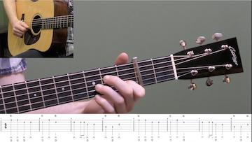 Cripple Creek Beginner Guitar