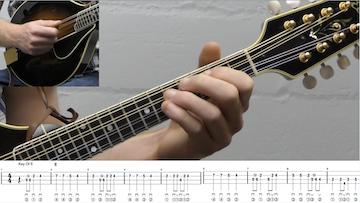 Deep Elem Blues Beginner Mandolin