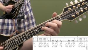 Fiddle Tune Endings Beginner Mandolin Lesson