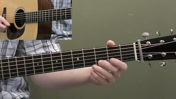 Slides, Hammer-Ons, And Pull-Offs Beginner Guitar