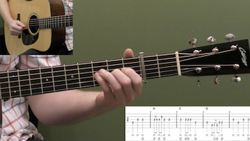 In The Sweet By And By Beginner Guitar