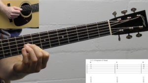 Intro To Moveable Chords Beginner Guitar