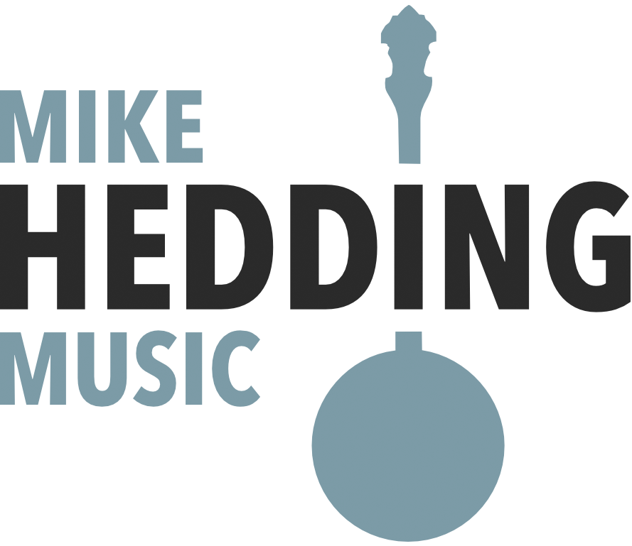 Mike Hedding Music