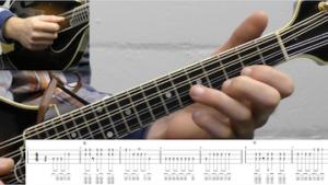 Man Of Constant Sorrow Intermediate Mandolin Lesson