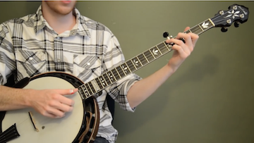 Moveable Chord Licks (F Shape)