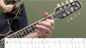 We Three Kings Beginner Mandolin Lesson