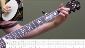 Yankee Doodle Beginner Banjo Lesson